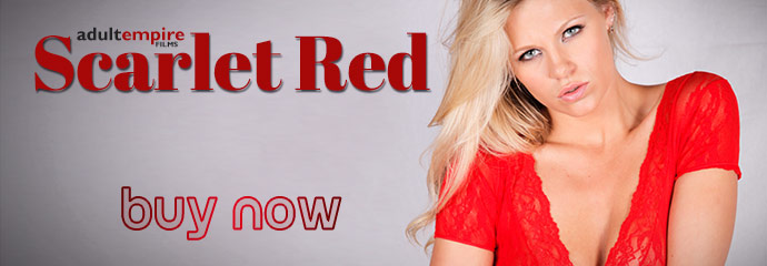 Shop now, Scarlet Red from Adult Empire Films, starring Scarlet Red and Dillion Harper!