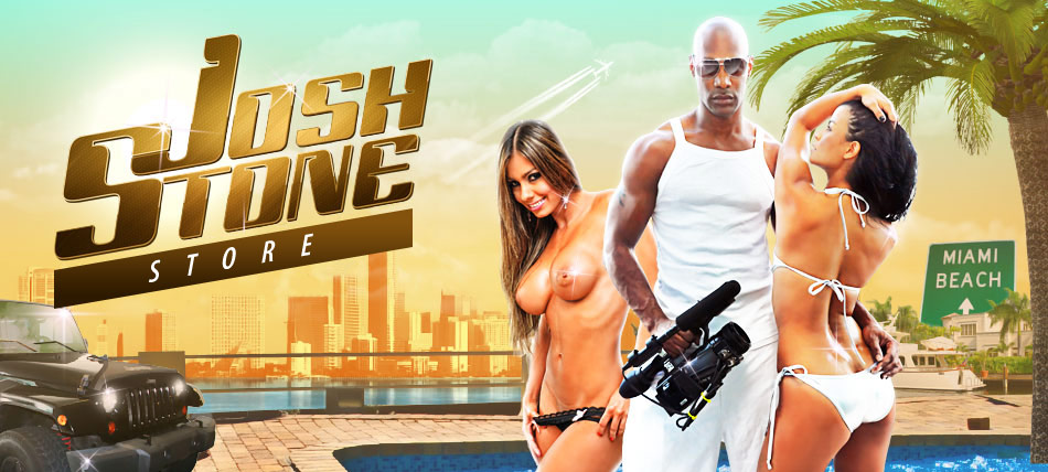 Watch Josh Stone Productions Videos on DVD and Streaming