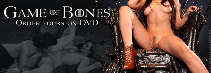 game of bones xxx