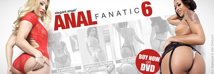 Watch Anal Fanatic From Elegant Angel.