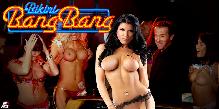 Watch Bikini Bang Bang from Digital Playground starring Rilynn Rae and Romi Rain.