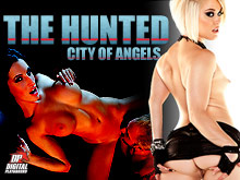 Digital Playground The Hunted: City Of Angels on Streaming Video