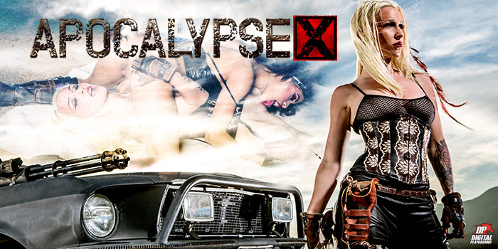 Watch Apocalypse X from Digital Playground.