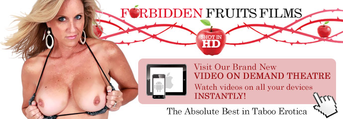 Shop Forbidden Fruits Films DVDs and high definition streaming videos on demand!