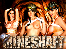 Digital Playground  Mineshaft on Streaming Video