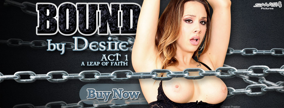 By Bound By Desire starring Teal Conrad, Allie Haze and more