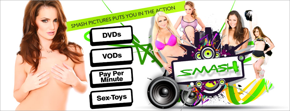 Smash Pictures Videos Store
